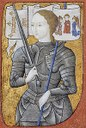 Saint Joan of Arc May 30, 2020