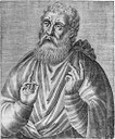 Saint Justin Martyr June 1, 2020