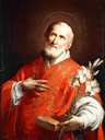Saint Philip Neri May 26, 2020
