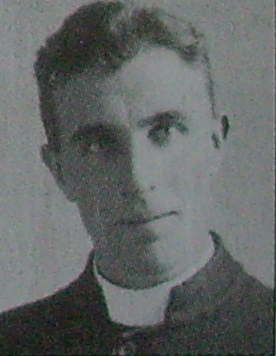 Fr. Bernard Murtaugh