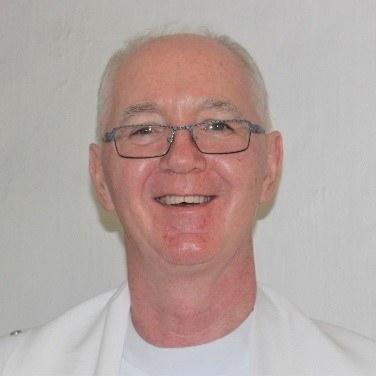 Fr. Finbar Maxwell