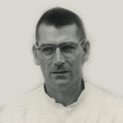 Fr. Patrick Cashman