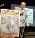 "Book Launch of ""Popong: A Compilation of Stories About Fr. Rufus Halley"""