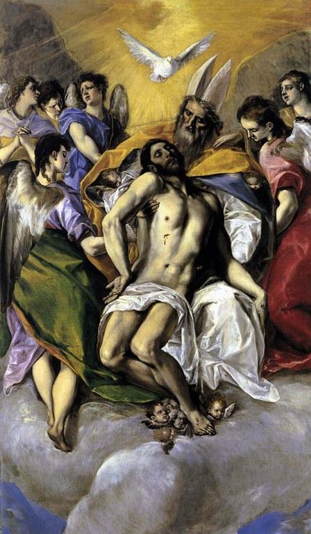 5El Greco, The Trinity, 1577, WGA.jpg