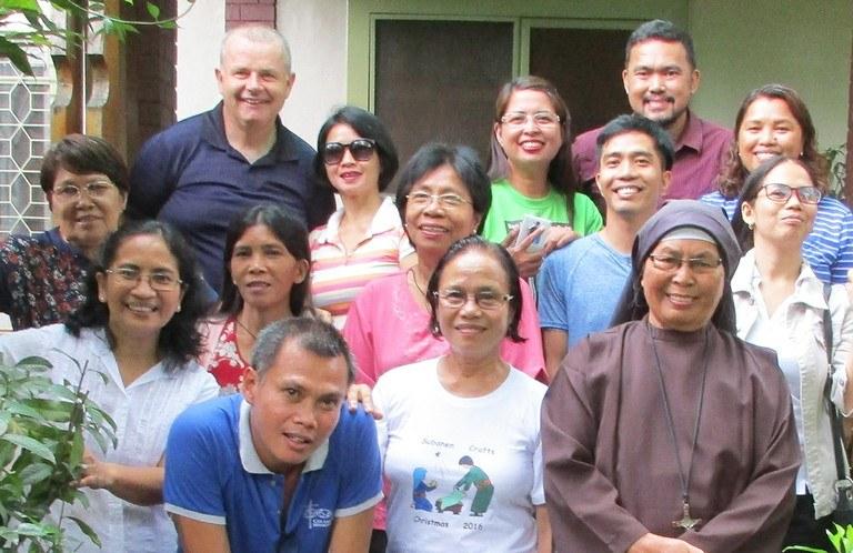 Mindanao_Volunteers