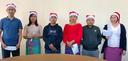CLM Christmas Carols-Myanmar