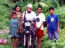 Rufus Halley, Irish Missionary Murdered Saving Filipinos